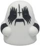 Black Metal Tiny Ghost Mini