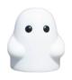 og white ghost