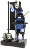 Blue Camo Dark Side Shogun