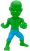 Green Mad Lad Temper Tot