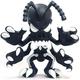 Black Skull Ant