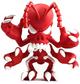 Red Skull Ant