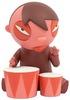 Red Ron Go Bongo