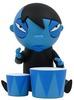 Blue Ron Go Bongo