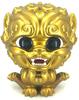 Gold Shi-Shi the Tiny Guardian