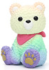 Pastel Rainbow Bear (Gyawo)