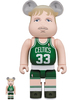 100% + 400% Larry Bird : Boston Celtics