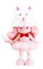 Cozy Baby Pink Skoll