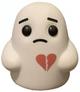 Heartbroken Tiny Ghost