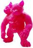 Pink Nekomata