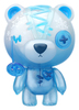 Snow Raggedy Teddy
