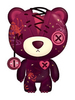 Manjusaka Raggedy Teddy (Secret)