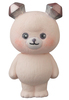 Pink A Bear Cub Ice