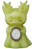 Green Ghost Morris