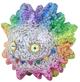 Glitter Rainbow Big Ice Liquid