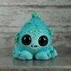 Blue Octopup