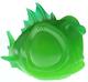 Green Glow Angie
