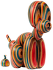 Colored Woodworked PoPek