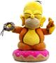 """10"""" Plush Homer Buddah"""