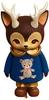 Teddy Bear Custom Morris