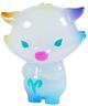 Aries Zodiac Little Fox