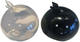 3AA Large Parade Autumn Apples (Black + Clear)
