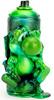 Green Yoshi Crew Bomber