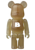 Basic 'B' Bearbrick