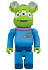 1000% Alien : Toy Story Be@rbrick