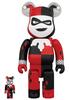 100% + 400% Harley Quinn : Batman the Animated Series