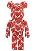 1000% Keith Haring #6 Be@rbrick