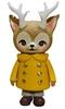 Yellow Rain Coat Morris (FPF '18)