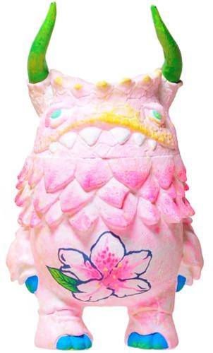 Pink_flower_pogola-dan_dan_kaiju-pogola-few_many-trampt-313463m