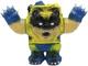 Wolverine Bearrito