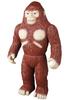 Big Foot (aka Sasquatch) - Version 1 ( Medicom Toy Exclusive )