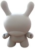 "48"" White/DIY Dunny"