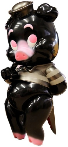 Kuro-buta_piggums-frank_kozik-piggums-blackbook_toy-trampt-313770m