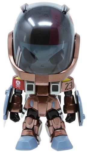 Robotech_bronze_hunter_sdcc_18-huck_gee-robotech_hunter-bait-trampt-313798m