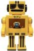 Yellow No. 07 OBOT