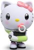 "8"" Neon Pop Hello Kitty x QUICCS (SDCC '20)"