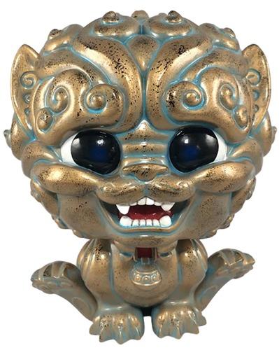 6_bronze_shi-shi_the_tiny_guardian-klim_kozinevich-shi-shi_the_tiny_guardian-bigshot_toyworks-trampt-314676m