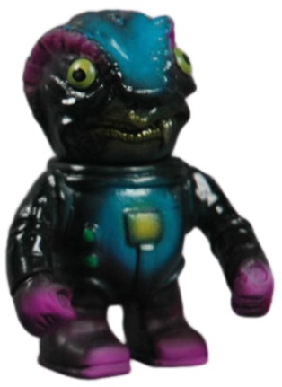 Errant_-_roku_the_turtlesnake_hybrid_black_painted-uh-oh_toys-errants-uh-oh_toys-trampt-315026m
