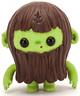 Forest Trickster (Green)