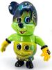 Green Mickey Pipopa