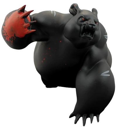 Panda_king_uncrwnd_-_nightmare-woes_aaron_martin-panda_king_uncrwnd-silent_stage_gallery-trampt-316271m