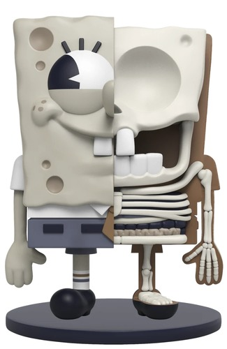Xxray_spongebob_squarepants__spongebob-jason_freeny_nickelodeon-xxray-mighty_jaxx-trampt-316433m