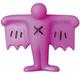 Purple Flying Devil Mini VCD