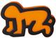 Orange Radiant Baby Mini VCD