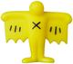 Yellow Flying Devil Mini VCD