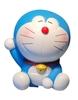 Doraemon Sofubi Collection 2 - No. 4 of 4
